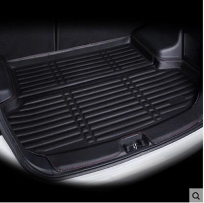 Rear Trunk Cargo Liner Pad Mat For Toyota Rav4 2013-2018