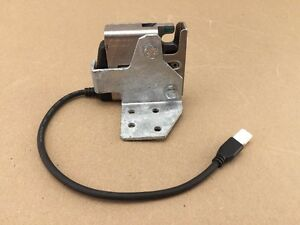 New Old Stock Southco R4 Em Series Electronic Rotary Latch