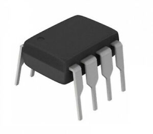 XC17256EPC INTEGRATED CIRCUIT DIP8 - Epsom, United Kingdom - XC17256EPC INTEGRATED CIRCUIT DIP8 - Epsom, United Kingdom