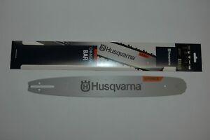 """Schwert 2 Ketten passend für Husqvarna 543 XP 33 cm 325"""" 1,3 mm 56 TG"""