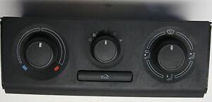 5J0819045A-Original-Skoda-Roomster-Praktik-Fabia-II-Klima-Heizung-Bedienteil