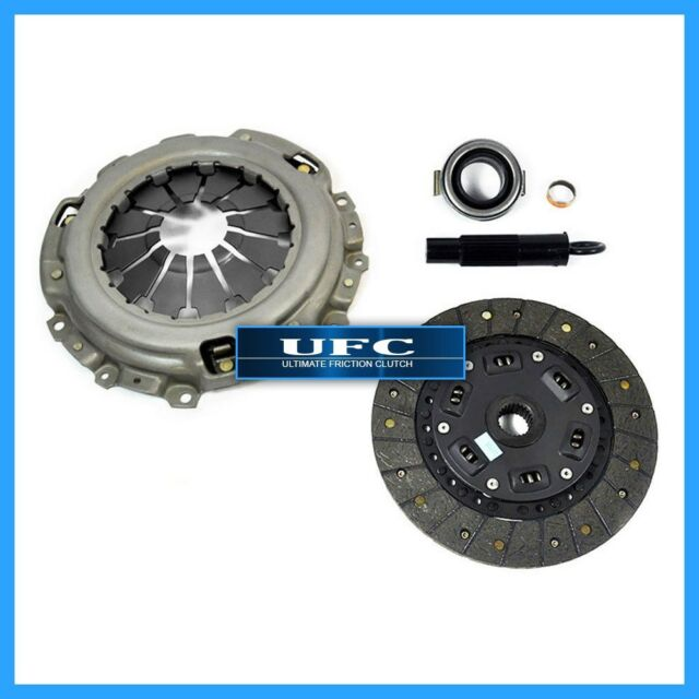 UFC HD CLUTCH KIT Fits ACURA RSX TYPE-S HONDA CIVIC Si K20