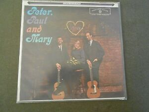 Peter, Paul & Mary: Peter, Paul & Mary (USA) Mint - Buchloe, Deutschland - Peter, Paul & Mary: Peter, Paul & Mary (USA) Mint - Buchloe, Deutschland