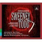 Stephen Sondheim - : Sweeney Todd (2013)