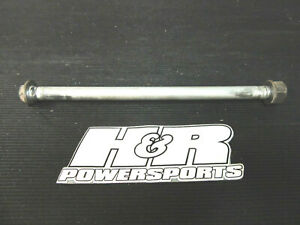 2004 Honda CRF230 Swingarm Bolt, Swing Arm Bolt, 04 CRF 230 B3592   eBay