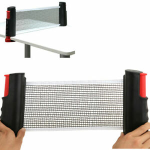 Games-Retractable-Table-Tennis-Ping-Pong-Portable-Net-Kit-Replacement-Set