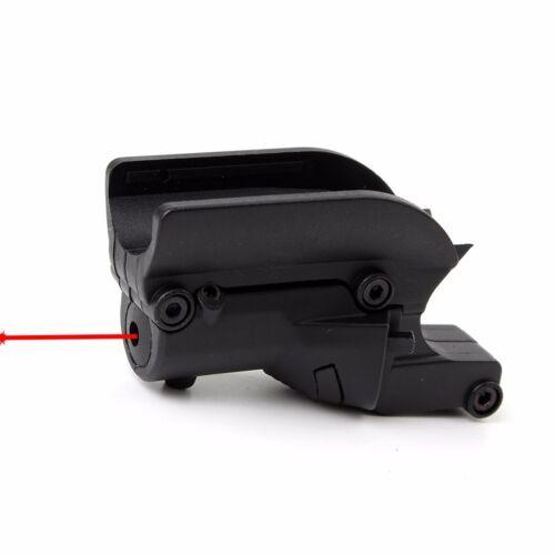 Tactical Pistol 1911 Red Dot Laser Sight For Laser Pointer Airgun Gun Hot Sale