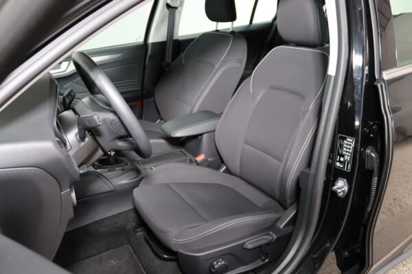 Ford Focus 1,0 EcoBoost Titanium Business stc billede 3