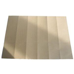 20-Sheets-Brown-Kraft-18UP-Round-Corner-A4-Laser-Label-63-5x46-6mm-360-Labels