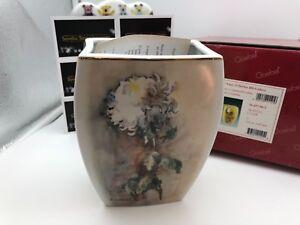 Goebel-Figurine-56-457-Vase-Berta-Hummel-Gallery-5-7-8in-1-Wahl-Top-Condition