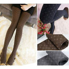 USA Women Thick Warm Winter Stockings Socks Stretch Tights Opaque Pantyhose