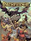 Pathfinder Volume 2: Of Tooth and Claw by Jim Zub (Hardback, 2014)