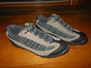 Shimano SH-M 021G men's cycling shoes - Sz 7.5M - With cleats - EX condition