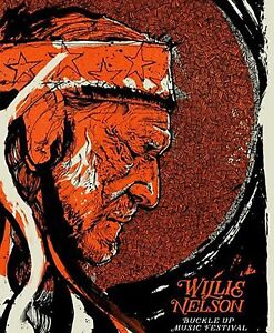 Willie Nelson Iron On Transfer For T-Shirt /& Other Light Color Fabrics #2