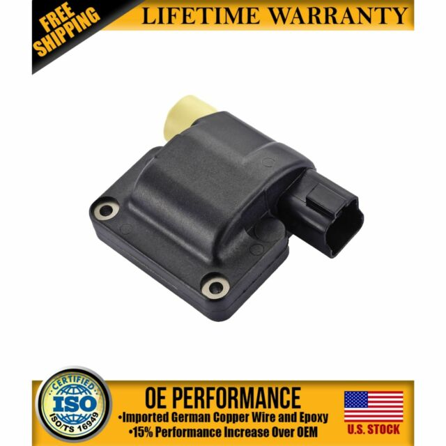 New Ignition Coil For 92-94 Acura Vigor L5 2.5L And 95-98