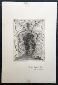 Dieter-Roth-Komposition-II-Radierung-1977-91-handsigniert-und-datiert