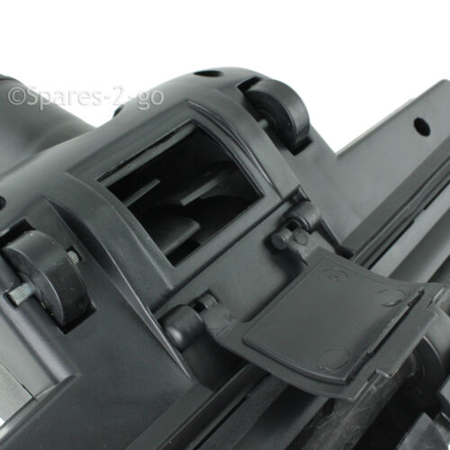 AIR Driven Spazzola Turbo Testa Strumento per Sebo ASPIRAPOLVERE HOOVER 32-38mm