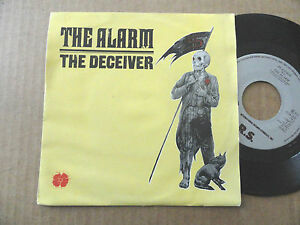 DISQUE-45T-DE-THE-ALARM-034-DECEIVER-034