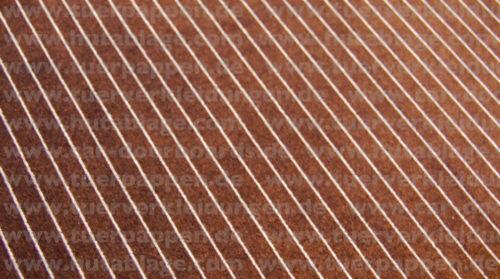 Porsche terciopelo rayas Pinstripe sustancia Fabric tissu tela Tessuto 8 Colors