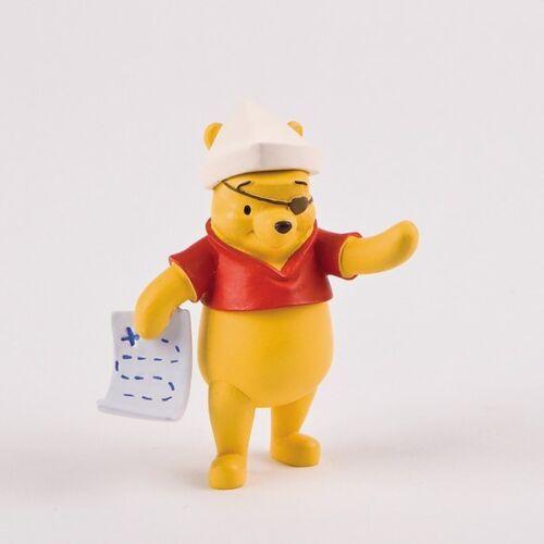 BULLYLAND 12330-Winnie the Pooh-Winnie-NUOVO