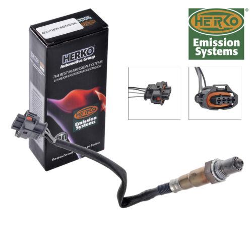Herko Oxygen Sensor OX058 For Buick Chevrolet Porsche Cadillac Saab Saturn 02-18