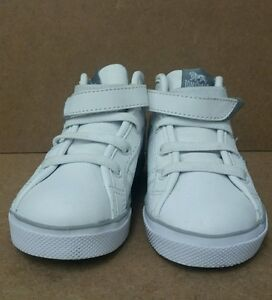 Women's Shoes Lovely Size 6 White High Top