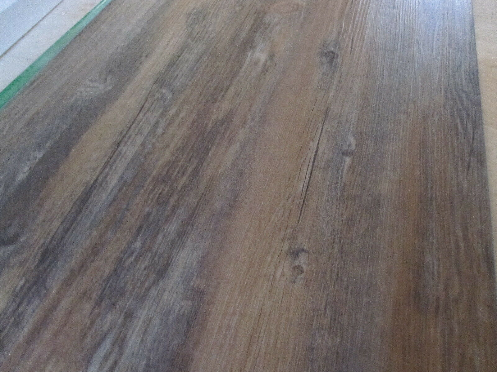 24 m vinylboden eiche vinyl pvc holzoptik parkett laminat restposten holz klick ebay. Black Bedroom Furniture Sets. Home Design Ideas
