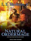 Natural Ordermage by L. E. Modesitt (CD-Audio, 2014)