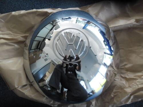 NEU VW T1 Bus Käfer Karmann Ghia Radkappe bis 65 5 Loch hoch Chrom TOP Qualität