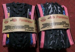 Copertone-bici-Panaracer-DusterPro-F-R-competition-26-x-1-95-tire-mountain-bike