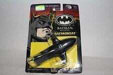 ERTL DC Comics Super Hero Figures, Batskiboat, Batman Returns