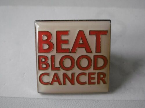 Bloodwise Badge