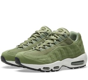 sale retailer 4d7f1 c101f Image is loading UK-4-5-Women-039-s-Nike-Air-