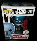 Funko Pop Star Wars Medical Droid 212 Walgreens Unopened