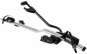 THULE ProRide Silver 598001 - Free Key Alike and Free Shipping!!