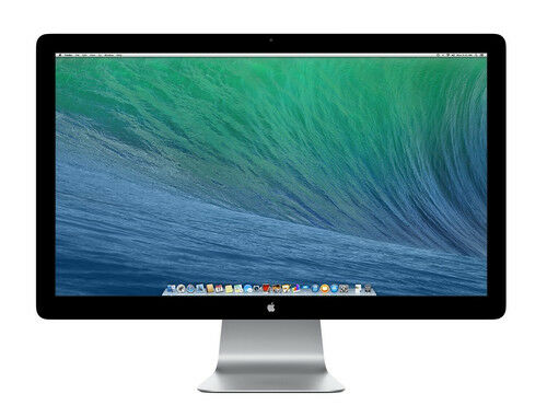 "Apple 27"" A1407 Widescreen Thunderbolt Display 2560x1440 ..."