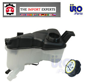 Coolant Recovery Reservoir Expansion Tank Cap Volvo S60 XC60 S80 V60 V70 XC70