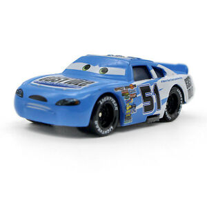 Mt Cars 2 Racers No 51 Easy Idle Diecast Toy Car 1 55 Loose Kids Toy