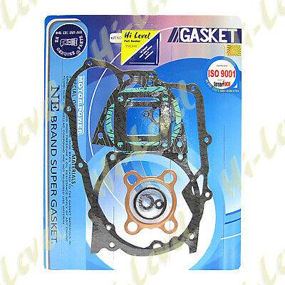 YAMAHA DT100 RT100 COMPLETE ENGINE GASKET SET