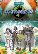 Log Horizon 2: Collection 2 DVD
