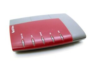 Avm Fritz! Box 2110 54 Mbps 4-port 100 Mbps Routeur Fritzbox-afficher Le Titre D'origine
