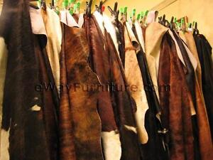 ONE-BRAZILIAN-COWHIDE-RUG-TOP-QUALITY-CHROME-TANNED-FIRST-GRADE-HUGE-SELECTION