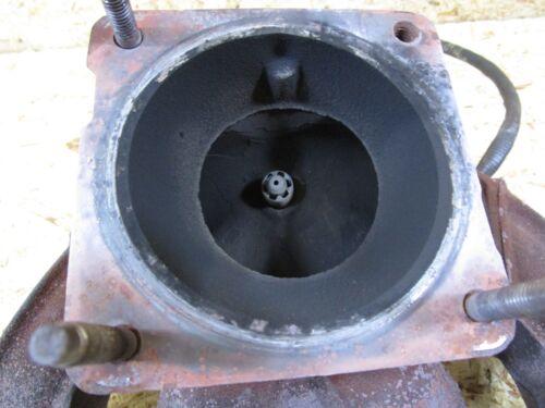 Abgaskrümmer Krümmer mit Lambdasonde 1.6L Benzin 80KW Peugeot 307 206 CC