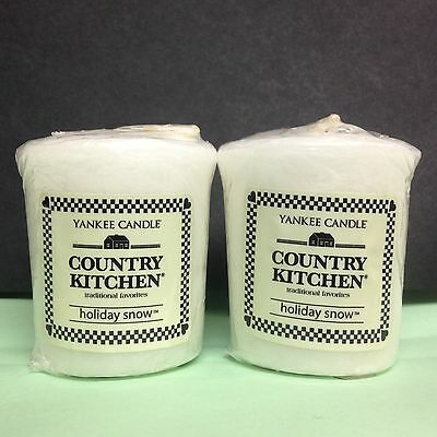 (F-O Choices) 2 Yankee Candle VOTIVES (PAIRS) Samplers Votive Candles VARIETY