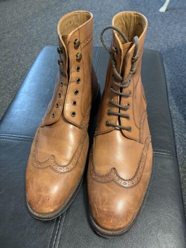 Florsheim Inperial Wingtip Boots
