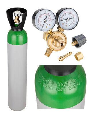 0-25MPa Argon CO2 Mig Tig Fließend Meter Gas Regler Anzeige für Schweißen Weld
