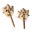 4Ct-Round-Cut-Sparkle-Moissanite-Solitaire-Stud-Earrings-14K-Yellow-Gold-Finish thumbnail 6