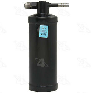 A//C Receiver Drier-Filter Drier 4 Seasons 83270