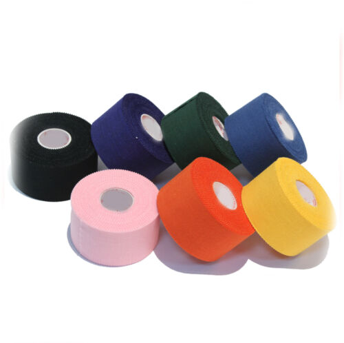 1 Roll Elastic Bandage Nonwoven Self-adhesive First Aid Wrap Tape Protector Tool