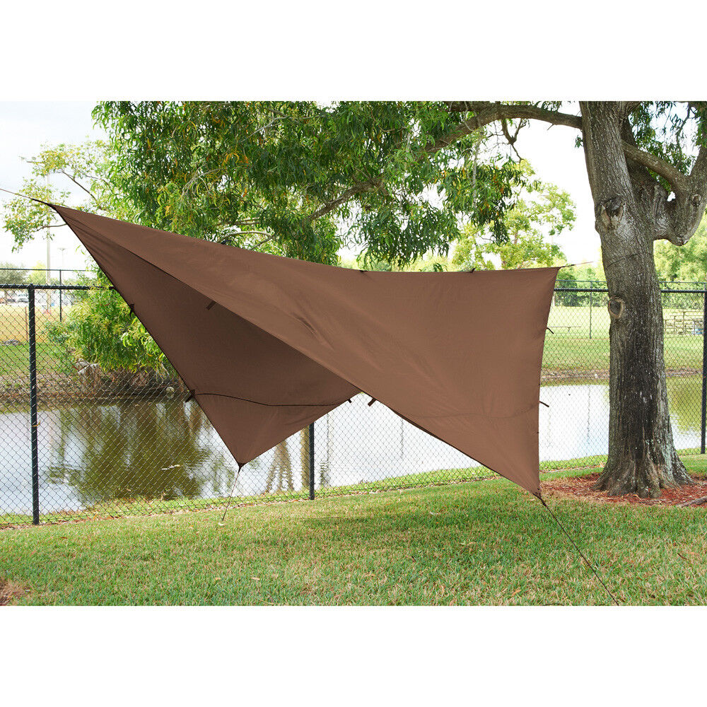 Snugpak tutti Weather Shelter Coyote Military Tactical